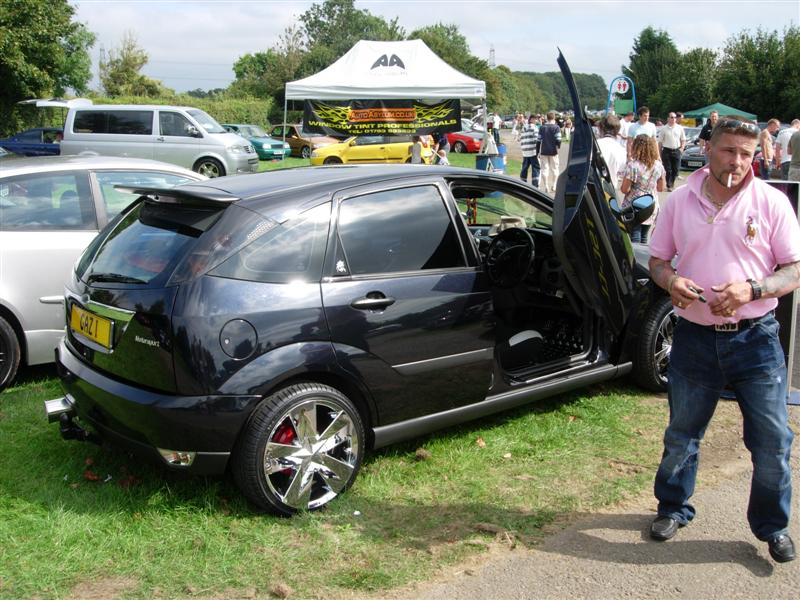 Barryboys.co.uk � View topic - SFS - Eurofest Focus, Corsa and Rover
