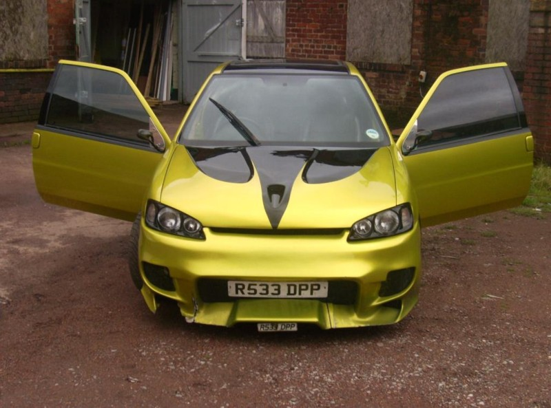 Ebay 106 Gti Max Power Show Car Now Sfs Page 2 Barryboys Co Uk