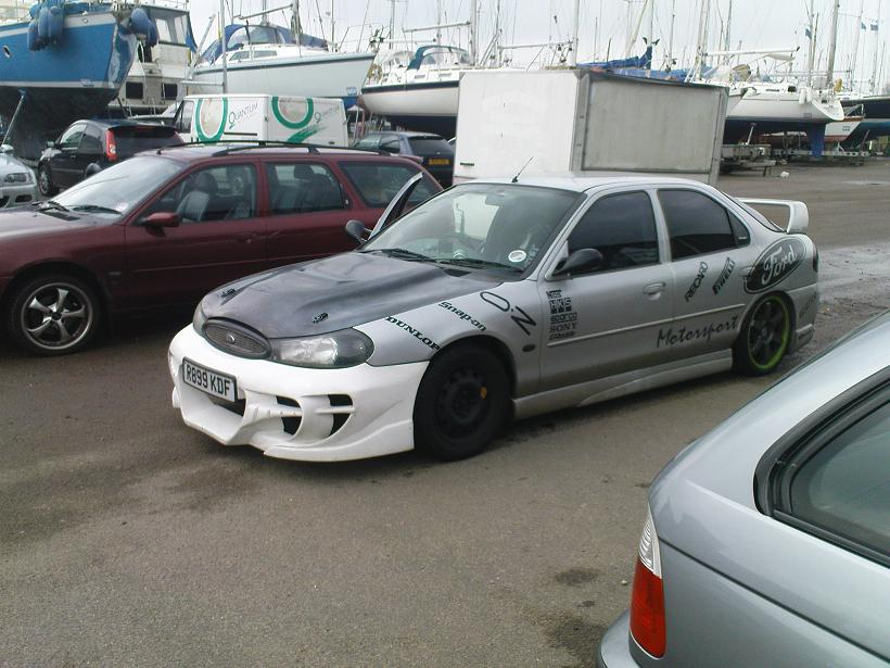 Badly Modified Cars Badly Modified Cars