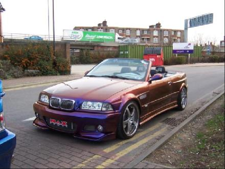 Barryboyscouk View Topic BMW M Cabriolet - 1997 bmw m3 convertible