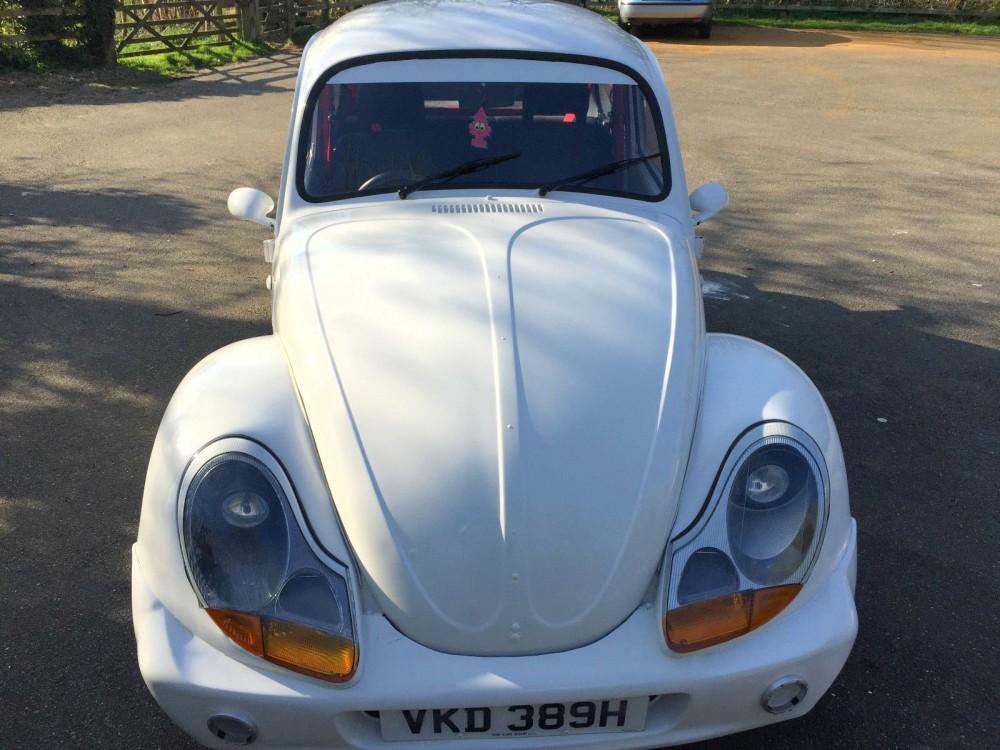 Barryboys.co.uk • View topic - eBay VW Beetle
