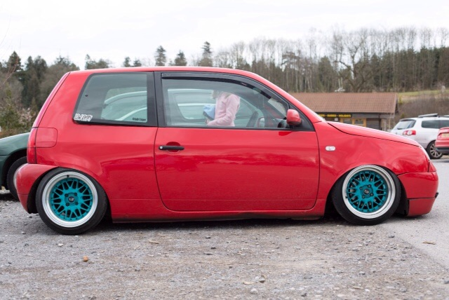 Barryboyscouk View Topic Sfs Vw Lupo