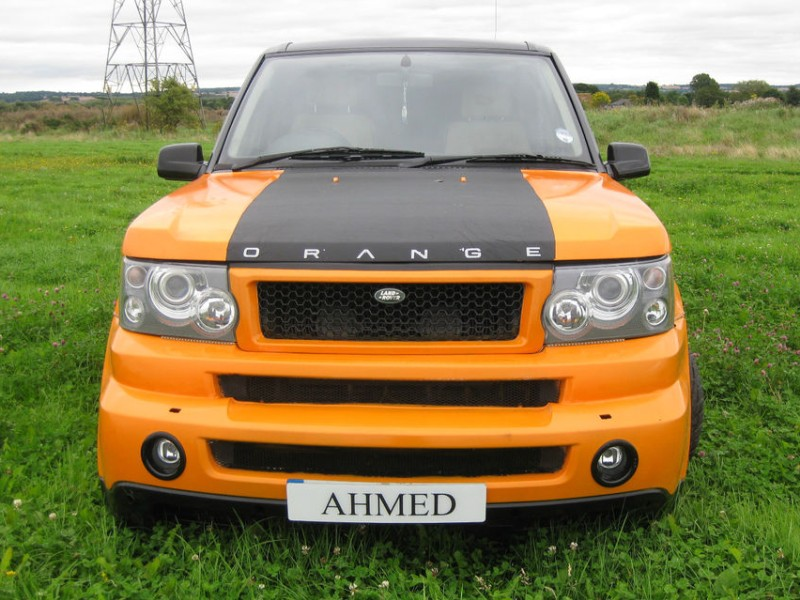 Barryboys.co.uk • View topic - Now SFS - eBay Range Rover (now SFS ...