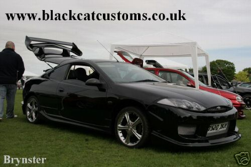 Ebay Ford Cougar Custom Modified Show Car Now Sfs Pg2 Barryboys Co Uk